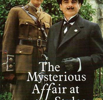 Il y a cent ans, Agatha Christie écrivait son premier roman...