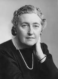 Vous aimez Agatha Christie ? Alors, c'est pour vous !