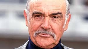 Sean Connery, avec élégance et discrétion, nous tire sa révérence...