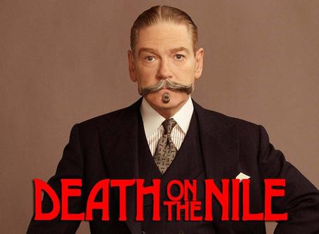 Mort sur le Nil, une nouvelle version sort en Octobre 2020 !