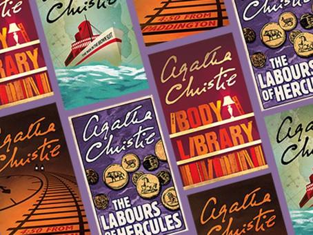 Les femmes célèbres de la Reine du Crime, Agatha Christie