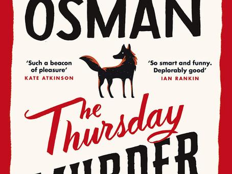Un roman cosy signé Richard Osman !