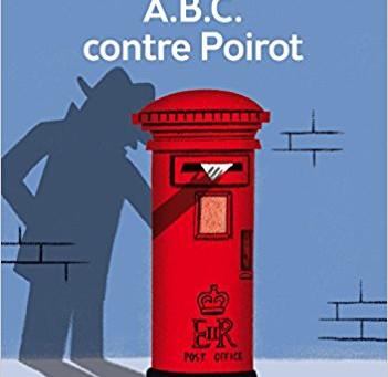 Encore un nouvel acteur pour incarner notre Hercule Poirot... dans le cadre du tournage de ABC contr