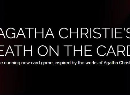Vous aimez jouer aux cartes ? Alors, vous allez aimer le nouveau jeu de cartes mystère mettant en sc