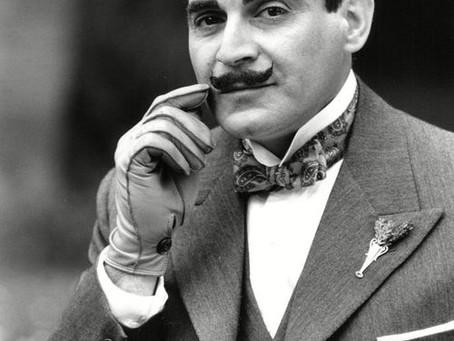David Suchet, l'incontournable interprète de Hercule Poirot, anobli par la Reine Elizabeth