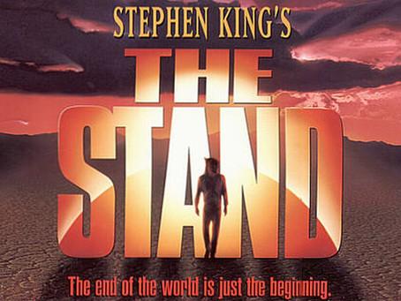 Stephen King va encore nous faire peur avec la mini-série The Stand, diffusée dès le 17 décembre