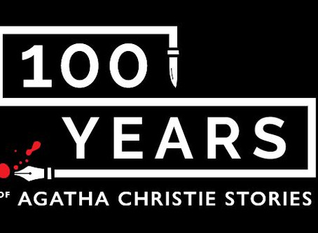 Les 100 ans d'histoires d'Agatha Christie, la Reine du Crime...