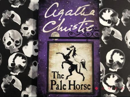 Le Cheval Pâle, d'Agatha Christie... Une atmosphère envoûtante à souhaits !