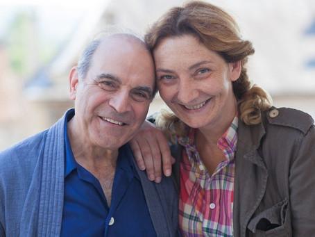 Hercule Poirot et Capitaine Marleau, le couple improbable !