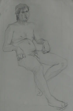 2009e.graphite on paper.18x24.JPG