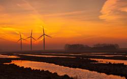 wind-farm-sunset-1
