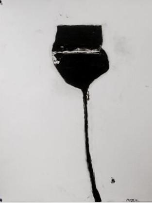Stem in Black 12