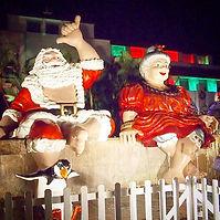 今年も会いに行くよ〜〜❣️_#ハワイ旅行 #ハワイ #ハワイアンクリスマス #サ