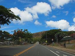 ハワイ コーディネーター 長期滞在 専任 専属 ドライバー