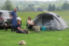 Oakhill Camping and Caravanning, Somerset Campsite