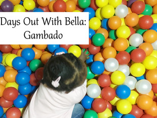 Days Out With Bella: Gambado