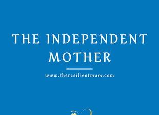 Welcome To The Independent Mother Hub