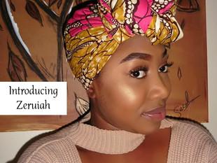 SAHM / Working Mum Series: Introducing Zeruiah