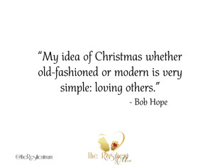 10 Ways To Demonstrate Love During Christmas