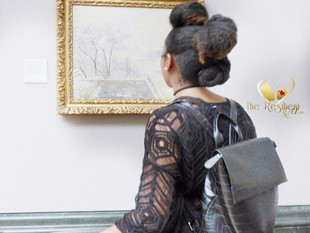 Days Out With Bella: National Gallery