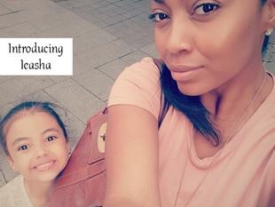 SAHM / Working Mum Series: Introducing Ieasha