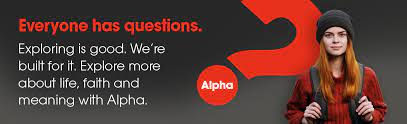 NEW! Alpha Course at St John's