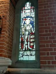 Window by Kempe & Co
