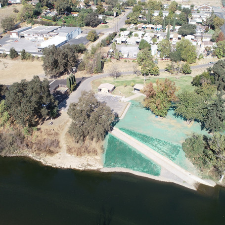 Waterford Boat Ramp