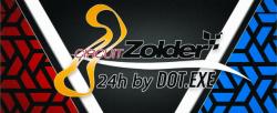 24 Stunden Zolder - Dot.Exe Endurance Challenge