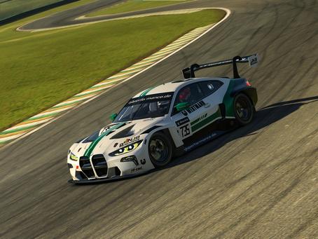 Weekend Review mit der VRSE & GTE Endurance Series