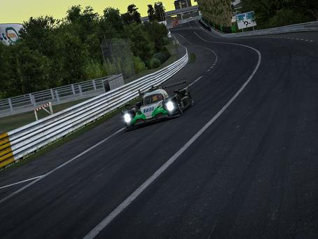 Weekend Review mit XSRC Lamborghini European Super Cup & EES