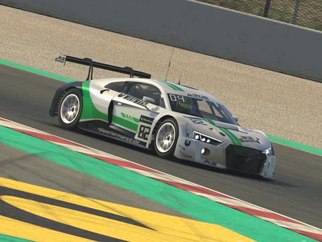 Vorbericht (RSR, ARA Porsche Cup, GSR Masters)