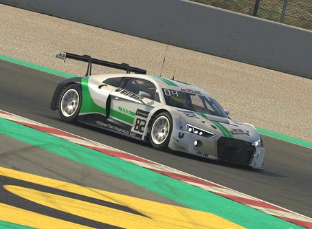 1.Lauf VRS GT Endurance Series