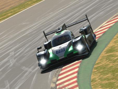 Petit Le Mans 2020
