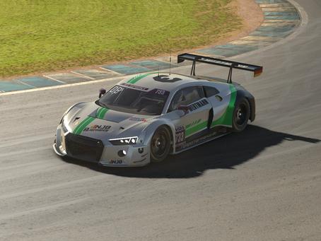 3.Lauf IVRA GT Sprint Series