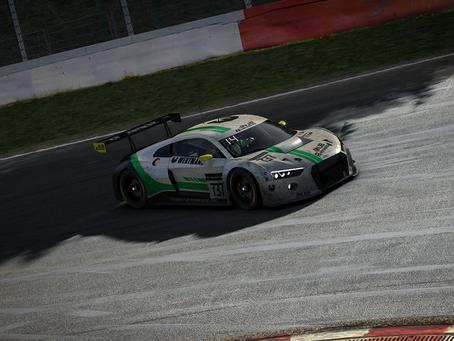 Weekend Review mit dem XSRC Lamborghini Cup und der VRSE