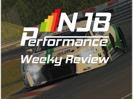 Weekly Review Season 4 Week 6