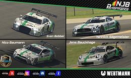 Densu Super Sprint Cup - Lauf 2