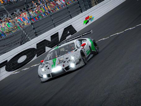 24 Stunden Daytona Bericht