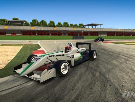 Weekend Review mit XSRC F3 Series, VRSE & DGTM