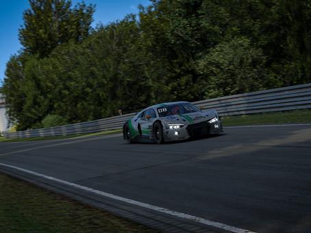 Weekend Review mit den 24h vom Nürburgring und der VRSE