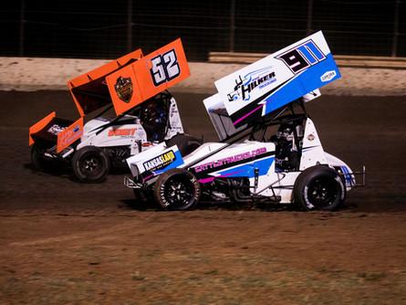 Sooner Sprints set to invade Enid Speedway on Saturday plus Sport Mods, Ok Factory Stocks, Hot Shots