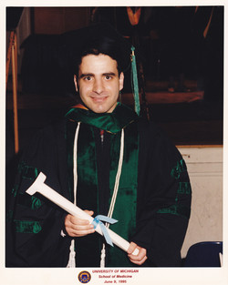 Qais Farjo - University of Michigan - Graduation Photo 1995.jpg
