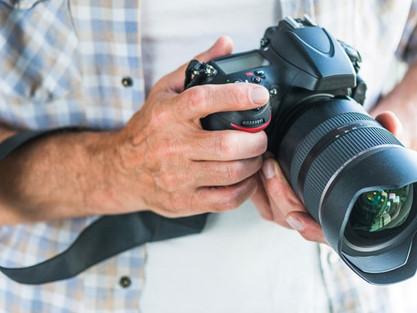 Como fazer o seguro de câmera fotográfica profissional?