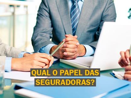 Qual o papel das seguradoras no mercado de seguro no Brasil?