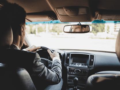 Entenda como funciona seguro para Uber, Cabify e 99Pop