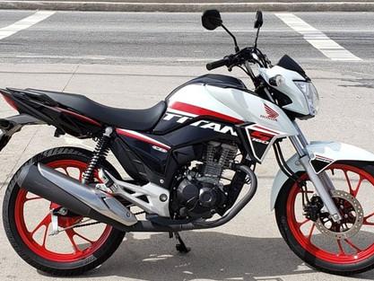 As 8 motos mais roubadas no Brasil e o preço de seguro de cada modelo