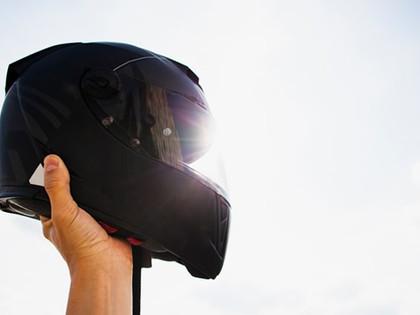 8 equipamentos que salvam a vida de todo motociclista