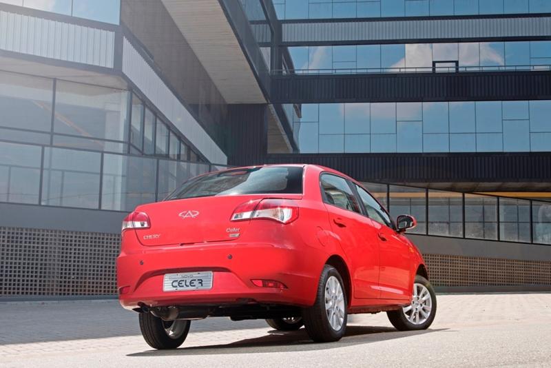 Chery-celer-sedan