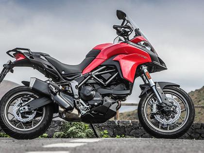 Confira 8 motos de até 1000 cc (preço médio do seguro)